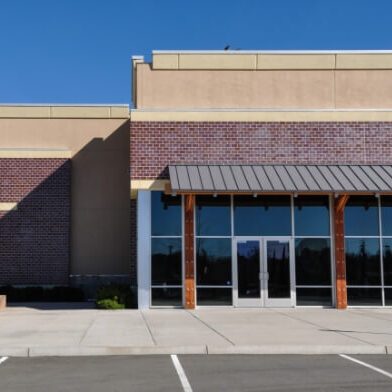 A Commercial Building