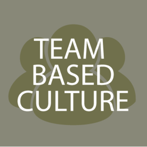 Team Based Culture